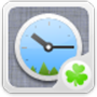 icon GO Clock Widget