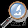 icon Magnifier & Microscope [Cozy]