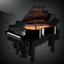 icon Piano Chords And Scales