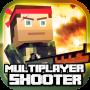 icon Pixel Wars Z:Gun Day & Night