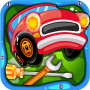 icon Auto Car Mechanic - Tuning car