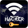 icon Wifi Password Hacker Prank