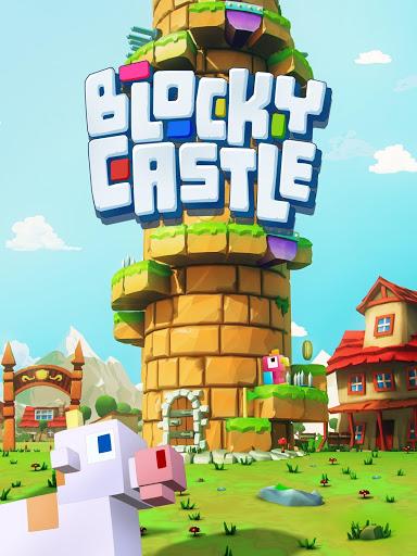 Castillo de Blocky