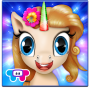 icon Pony Care Rainbow Resort