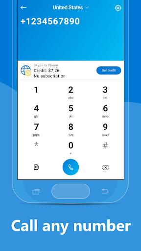 Skype: llamadas de mensajería instantánea y video gratis