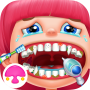 icon Crazy Dentist Salon: Girl Game