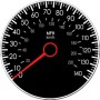 icon Speedometer Widget