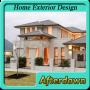 icon Home Exterior Design Ideas