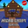 icon Micro Craft: Survival