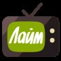 icon Лайм HD TV — бесплатное ТВ