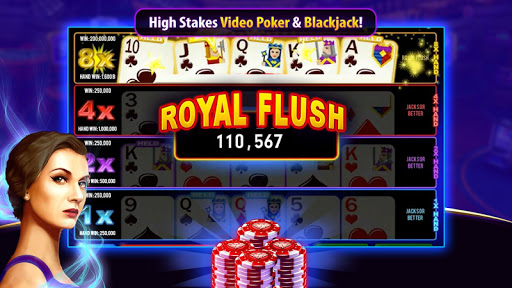 Lucky North Casino- Tragamonedas gratis