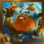 icon Nine Worlds Adventure - A Viking Saga