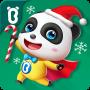 icon Baby Panda's Playhouse