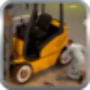 icon Road Builder Mechanic Workshop