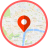 icon New locate phone number 8.0