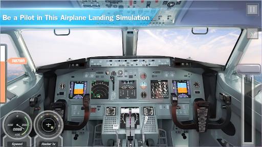 Urban Flight Simulator 2017
