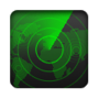 icon Gps Radar