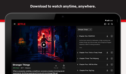 Netflix Para Sony Xperia Xa1 Descargar Gratis El Archivo Apk Para Xperia Xa1