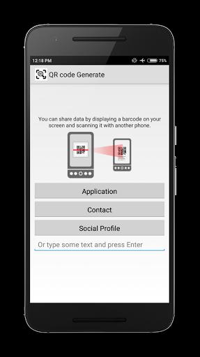 QR Code Scanner para Motorola Moto E4 Plus - descargar