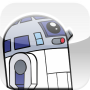 icon R2D2 Translate