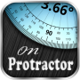 icon ON Protractor