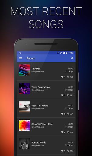descargar musica gratis para android galaxy s3