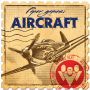 icon Paper Games: Aircraft