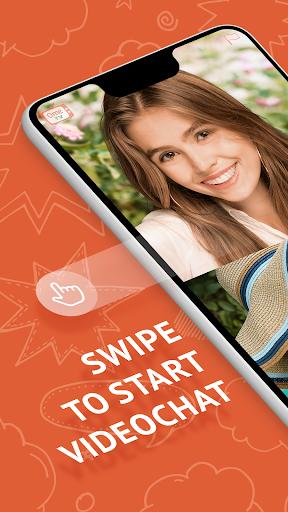 Aplicación de Android OmeTV Chat