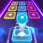 icon Color Hop 3D - Music Game