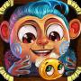 icon Asva The Monkey