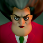 icon Scary Teacher 3D