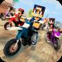 icon Dirtbike Survival Block Motos