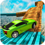 icon Extreme Impossible Tracks Stunt Car Racing