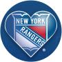 icon NY Rangers Emoji Keyboard