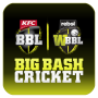 icon Big Bash 2016