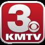 icon KMTV 3 News Now