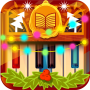 icon Best Piano Lessons Christmas