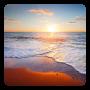icon Beach Live Wallpaper