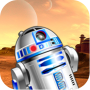 icon R2 D2 Widget Droid Sounds