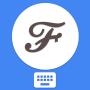 icon Fonts Keyboard - Text Fonts & Emoji