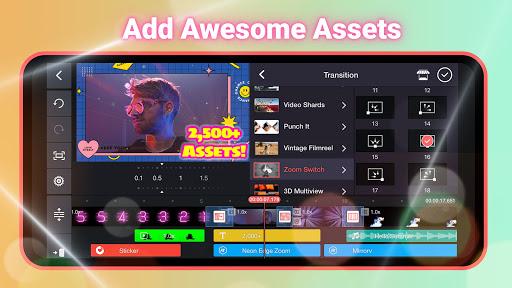 KineMaster - Pro Video Editor