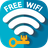icon Free WiFi Connected 1.0.15