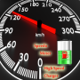 icon Speedo Meter Charger prank