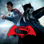 icon Batman v Superman Who Will Win