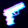 icon Beat Fire - EDM Music & Gun Sounds