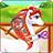 icon Unicorn Braided Hair Salon 1.0.4