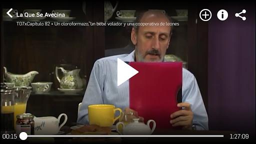 Descarga gratuita Mitele - Mediaset Spain VOD TV APK para Android