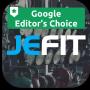 icon JEFIT: Workout Tracker Gym Log