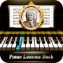 icon Best Piano Lessons Bach