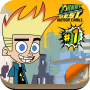 icon Johnny Test: Johnny X